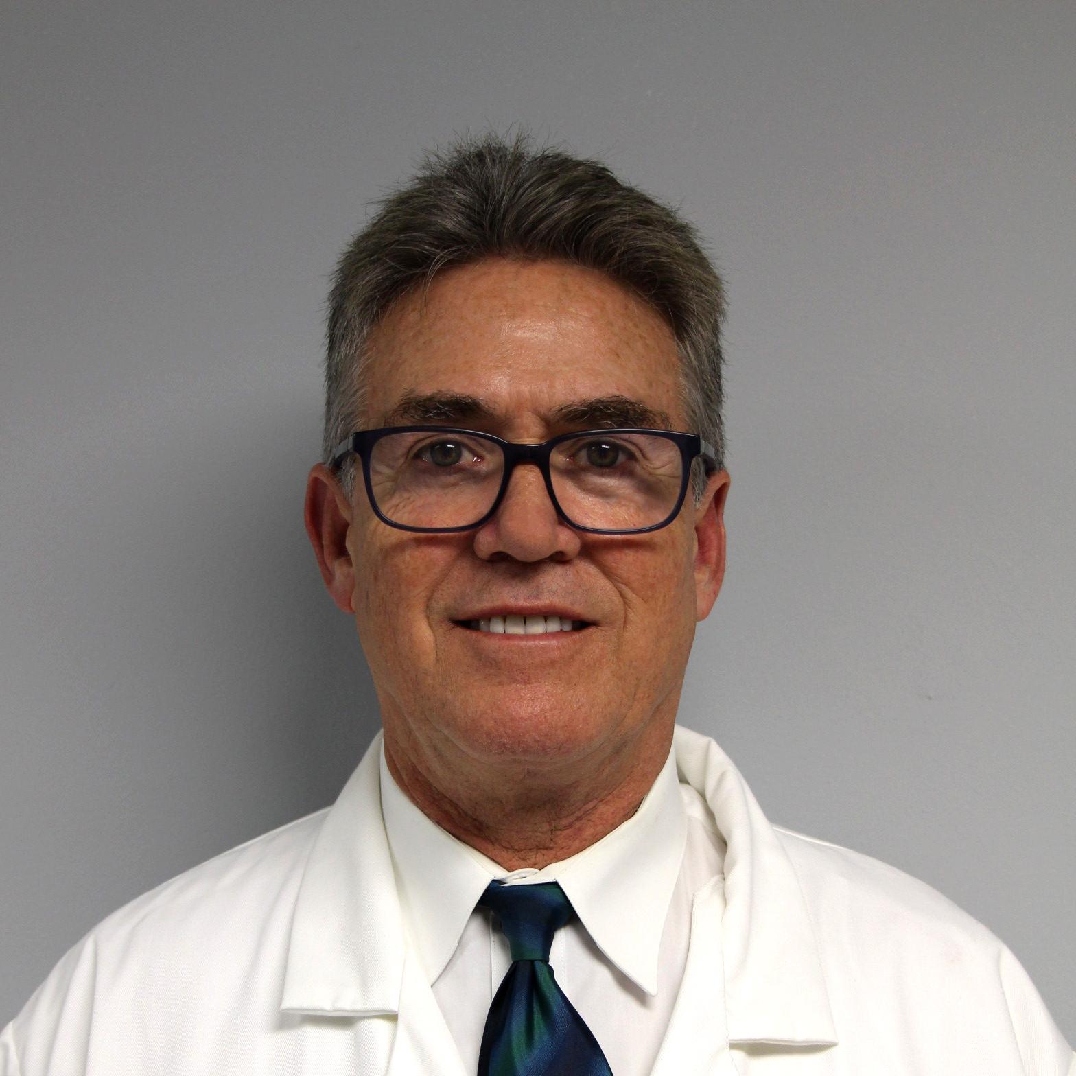 Dr. Jeffrey Walker